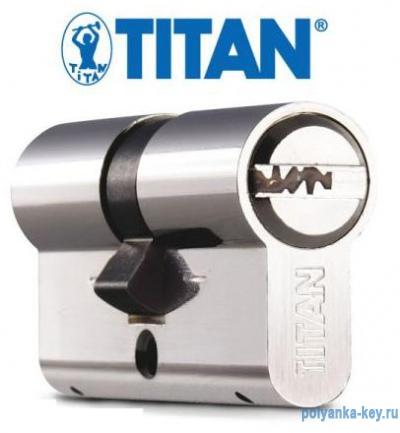 Цилиндр titan